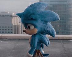 Sonic The Hedgehog, Hedgehog Movie, Cute Hedgehog, Sonic The Movie, The Sonic, 3d Things, Freddy 's, Speed Of Sound, Amy Rose