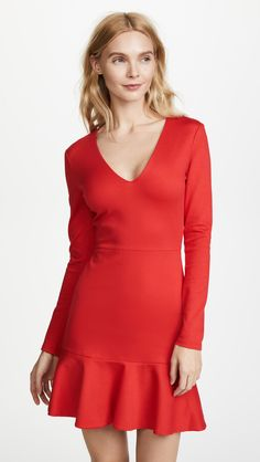 Find and compare Francine Fit & Flare Dress across the world's largest fashion stores! Fit Flare Dress, Casual Dresses, Mini Dresses, Work Wear, Designer Dresses, Tunic Tops, Blazer, Elegant, Alice Olivia