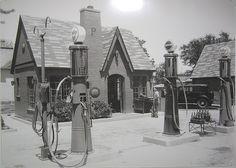 119 Best Old Gas Stations Images On Pinterest Filling