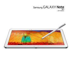 IFA 2013: Note 10.1 2014 Edition im Hands-on Video  Mit Vorfreude erwartet wurde auf der IFA auch das neue Tablet mit ...