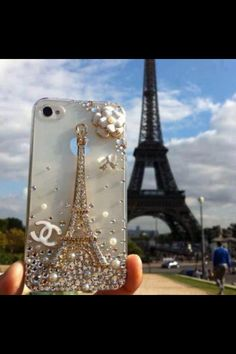 Awesome iPhone case <3