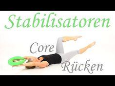 17 min. Gymnastik mit dem Rubber-Band - YouTube