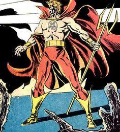Hellstorm (Character) - Comic Vine