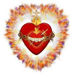 Eu digo que com um Rosário bem rezado, podem fazer com que um coração vá do erro à verdade. Portanto esta é a hora em que têm que rezar. Rez...