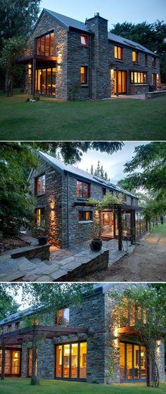 Modern Farmhouse // hmmmmm - getting closer.....