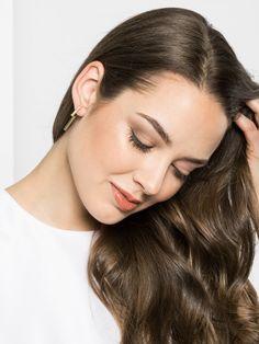 Ice Bar Ear Jackets Earring | BaubleBar