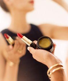Double Agent / Beauty, Make-Up, Lipstick, Mascara, Balm / Garance Doré