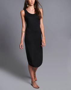 Vero Moda  Charlotte Midi Dress. This one is a big hit with a guy at work (inexplicable)