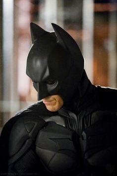 CINE Christian Bale as Batman - 'The Dark Knight', directed by Christopher Nolan. The Dark Knight Trilogy, The Dark Knight Rises, Batman The Dark Knight, Im Batman, Batman Art, Superman, Real Batman, Batman Drawing, Batman Arkham