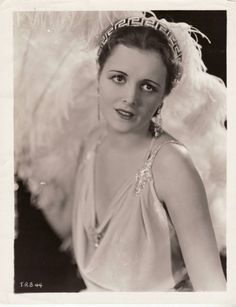 Mary Astor 1920's