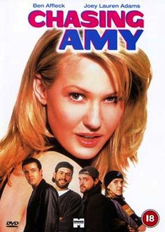 """Chasing Amy   10 Lesbian Movies You Love To """"Hate Watch"""" On Netflix"""