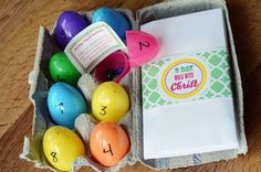 17 fun Easter traditions to start with your family this year! Some are Christ-based for the true meaning of Easter and others are just for fun.