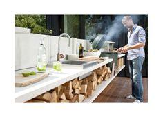 Outdoor Küche Aus Ungarn : Outdoor kitchen ideas that will help you build your own ideas