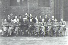 The College's association with pioneering female veterinarians such as Aleen Cust, who took a revision course at the College before qualifying as the first woman to hold the MRCVS diploma in 1922, and Olga Uvarov - the first woman to become President of The Royal College of Veterinary Surgeons - who qualified from The Royal Veterinary College in 1934, reflects our aim to provide equality of education for all. Veterinary Colleges, Education For All, Veterinary Medicine, Veterinarians, Equality, Mount Rushmore, Presidents, Bucket, Woman