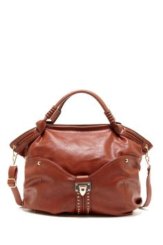 Stud Trim Large Hobo