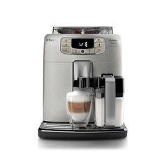 Saeco INTELIA DELUXE Espresso Machine