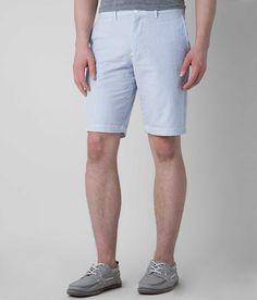 Penguin Seersucker Short - Men's Shorts   Buckle