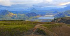 Iceland - From 5 Hotels and 5 Tours for the Eco-Conscious Traveler - The New York Times