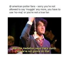Well I'm Canadian and I still write the British way so I should definitely be allowed to say muggle instead of no-maj