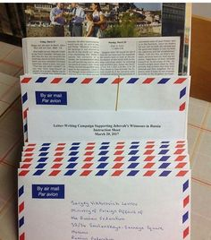 Letters to Russian authorities in behalf of Jehovah's Witnesses. Jw News, Jehovah S Witnesses, Jehovah Witness, Christian Families, Bible Truth, Word Pictures, Set You Free, True Quotes, Life Lessons