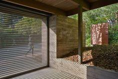 Koch Architects, Inc. Architects, Blinds, Oxford, Mid Century, Curtains, Warm, Modern, Furniture, Home Decor