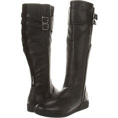DKNY Kloister boots