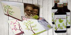 Ideensammlung-Roter Faden für die Papeterie-Symbole-Hochzeitseinladungen und Hochzeitskarten sowie Babykarten und andere Anlasskarten Polaroid Film, Cover, Books, Card Wedding, Graphics, Tips, Gifts, Dekoration, Libros