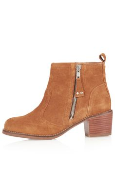 apollo suede ankle boots