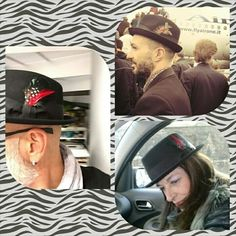 Cappelli pazzi