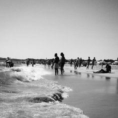 #multidao #crowd #praiadafalesia #vilamoura #algarve #20140822
