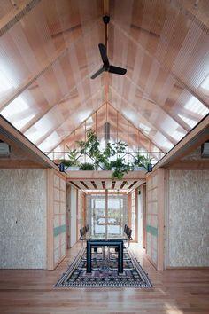 Una casa dentro de una casa » Blog del Diseño