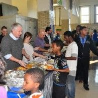 We want to feed 1,000 teens for Thanksgiving, to give children/youth a sense of family and community and something to be thankful for. This event was started in response to the many children that came to my house on Thanksgiving Day to ask if they could share our traditional family ...