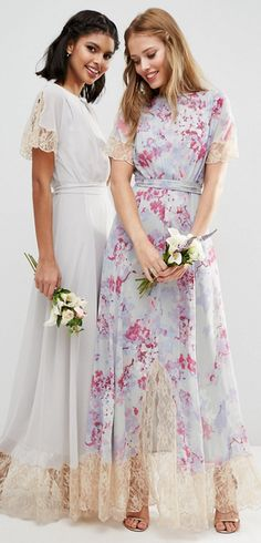 ASOS WEDDING Maxi Dr