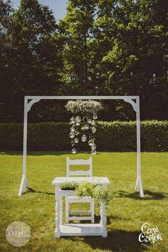 wedding ceremony place  fto. Pracownia Twórcza Cześć Czołem