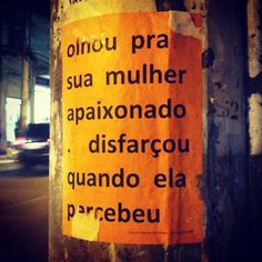 São Paulo - SP por @caaaks