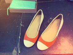diy ballet flats: DIY Shoes: DIY Fashion: DIY Refashion: DIY Upcycle