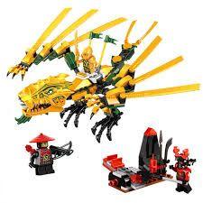 Bildergebnis für lego ninjago große drachen blitz