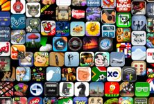 Education Apps (organized by subject & price)