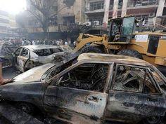 Теракт в Багдаде: Погибло более трех десятков человек  http://joinfo.ua/incidents/1192278_Terakt-Bagdade-Pogiblo-treh-desyatkov-chelovek.html