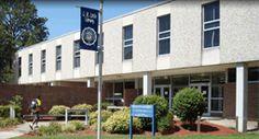 G.R. Little Library, Elizabeth City State University