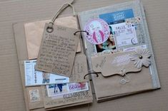 Simple Scrapbook Layouts - CLICK THE IMAGE for Lots of Scrapbooking Ideas. #scrapbooking #artsandcrafts