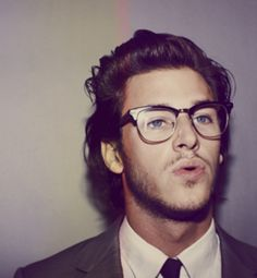 Gaspard Ulliel- i dont know who he is. but GET AT ME