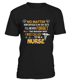 I'll Never Forget Why I Was Called To Be A Nurse