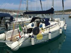 Bavaria 38 match del 2004  Dimensioni: 11.36 mt x 3.70 mt   #Bavaria #Bavaria38 #38match #Sail