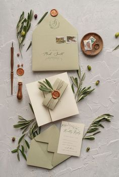 Tusany Wedding Invitations Real Olive Tree Branch Invites Perfect for Italy Destination Wedding 1/OL/z - WeddingLove - #1olz #Branch #Destination #invitations #Invites #Italy #Olive #perfect #REAL #Tree #Tusany #wedding #WeddingLove