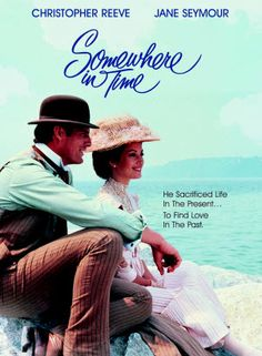 Somewhere in Time (1980): an oh-so-romantic movie!