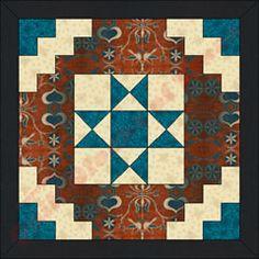 boot+quilt+block | Texas Statehood Quilt Pattern