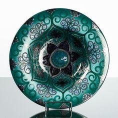 Hilkka-Liisa Ahola, ARABIA. Finland, Ceramics, Fabric, Design, Ceramica, Tejido, Pottery, Tela