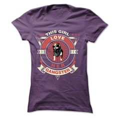 Click here: https://www.sunfrog.com/Pets/This-Girl-Love-Her-Gangster-4235-Purple-18237369-Ladies.html?7833 This Girl Love Her Gangster!!!