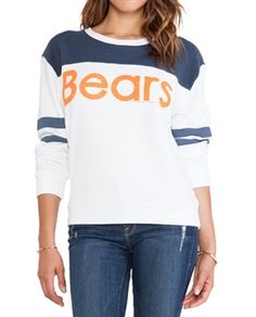 f563a545 21 Best Chicago Bears Style images in 2016 | Chicago bears women ...
